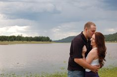 #engagementphotos  Chelsea & Mike