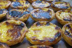 Pasteis de Nata (Macau) ...Around the world is 80 desserts