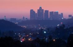 7 Cool Night Hikes with Kids in Los Angeles - MiniTime