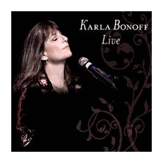 KARLA BONOFF  1/17/02-Erie Meyer Civic Center - Gulf Shores