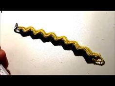 YouTube Crochet Bracelet, Pearl Bracelet, Videos, Earrings, Gold, Handmade, Diy, Jewelry, Tutorials
