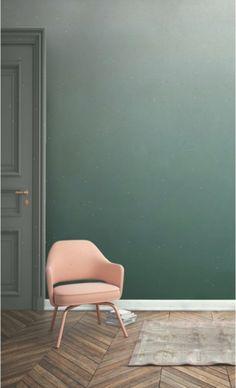 Waldgrün Ombre Tapete Wandbild | Wandtapeten – #ombre #Tapete #Waldgrün #Wandb… #Hallwaycolours #Flur #hallway #Hallwaycoloursgreen #Ombre #Tapete #Waldgrn #Wandb #Wandbild #Wandtapeten Hallway Colour Schemes, Hallway Colours, Colour Consultant, House Painting, Paint Colors, Improve Yourself, Accent Chairs, Cool Stuff, Claire