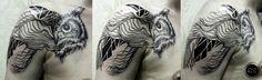 Tattoo by Ka Ta https://www.facebook.com/tattoo.by.KaTa