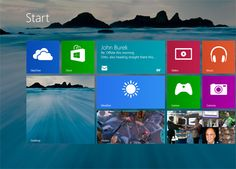 5 Tips for Using Windows 8.1 Like a Boss I'm tired of hearing about what a huge adjustment using Windows 8 is. I'm using it on a desktop right now, more speedily than I ever could use Windows 7. By Michael Muchmore October 14, 2013