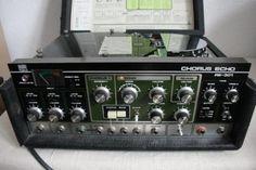 Roland Chorus Echo RE-301 (TAPE DELAY) in Brandenburg - Potsdam | Musikinstrumente und Zubehör gebraucht kaufen | eBay Kleinanzeigen