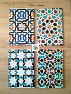 Tablex Alhambra