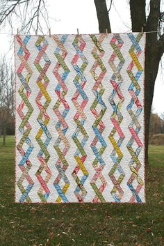 Freshly Pieced Modern Quilts: Another New Pattern and Giveaway