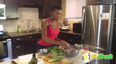 Quick & Delicious Cleansing Recipes!
