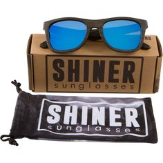 SHINER SUNGLASSES Giveaway!