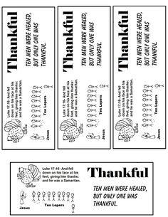 thanksgiving lessons for children's church | Church House Collection Blog: Thanksgiving Lesson for Children's ...