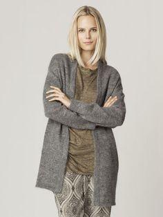 Talyh Wool Pullover