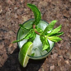 'Mazing Mojito | Tips From Town