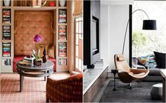 modern interior design ideas for creating reading areas