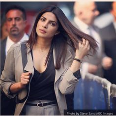 Priyanka Chopra #Quantico