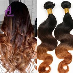 Find More Human Hair Extensions Information about Ombre Hair Extensions 3 Tone Ombre Peruvian Virgin Hair T1B/4/30 Ombre Peruvian Body Wave, Ombre Human Hair Bundles Blonde ,High Quality hair styling head doll,China hair weave clip Suppliers, Cheap weave hair tape from Xuchang Longshengyuan Hair Products Co., Ltd on Aliexpress.com