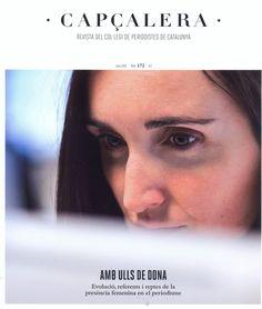 Capçalera : revista del Col.legi de Periodistes de Catalunya