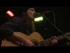 Wow...a definite new love ! ▶ James Bay - If You Ever Want To Be In Love (Bing Lounge) - YouTube