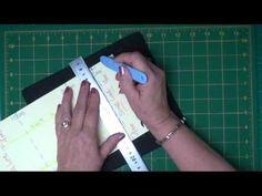 Shutter Card Tutorial (card-making-magic.com), via YouTube.