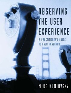 User Research Book