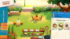 Delicious: Emily's Home Sweet Home Collector's Edition Hidden Object Game!