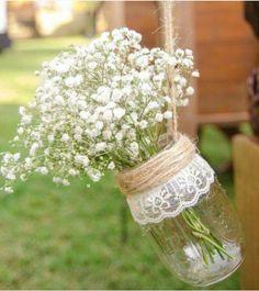 Porta - flores super delicado!