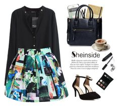 """""""..."""" by yexyka ❤ liked on Polyvore featuring GiGi New York, Bobbi Brown Cosmetics and LORAC"""