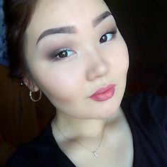 Makeup for today