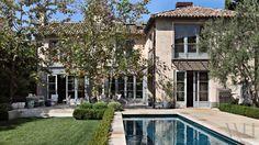 California | Swimming Pool | Studio William Hefner