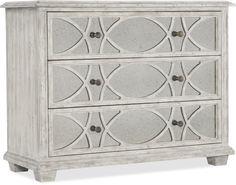 Hooker Furniture Boheme Duvel Accent Chest 5750-50002-LTWD
