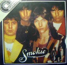 Smokie / Chris Norman & Suzi Quatro - Smokie (Vinyl) at Discogs