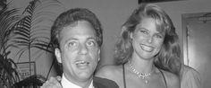 Billy Joel Sings 'Uptown Girl' To Christie Brinkley