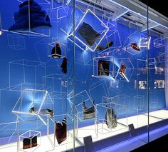 adidas windows 2013 Winter London