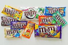 It's 3-o'clock and your stomach's grumbling. The solution: a quick trip to the corner store for a pack of M&M's, but which flavor will satisfy best? We tasted every variety of M&M's we could get our hands on (except for raspberry which we remains elusive, and crispy which won't be back on shelves until January) to find out which of these candy-coated chocolates trumps all. Keep reading to find out the results, ranked worst to best.