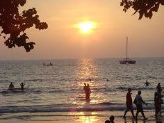 Koh Chang, Thailand.