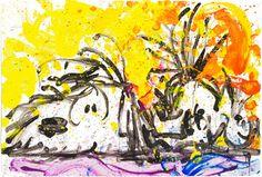 Tom Everhart - Blow Dry