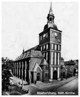 Znalezione obrazy dla zapytania bischofsburg