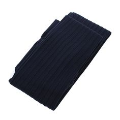 Beautiful Outdoor Winter Women Girl Sexy Thick Stripe Stockings Pantyhose Supply Color:Navy Blue. Material: Polyester. Style: Sexy, fashion thick Stripe for Autumn Winter wearing, keep you warm. Size: Please be noted we got ONLY one size that available for you dear customer to choose, which is listed below:free size height 155-170CM, hip 85-98cm. Suitable for girls or ladies at the height between 155 to 170cm,for more info please contact our customer service, thanks. Show you sexy and…