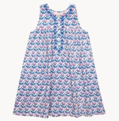 Pink Chicken Leela Dress: so perfect