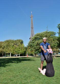 #boostbirhakeim - Eiffel Tower - @bbirhakeim