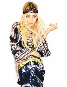 Mark Kate Olsen #Bohemian
