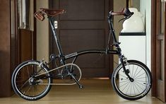 Just a guy from Stockholm blogging about bicycles and folding bicycles.