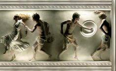 Nueva visión de los frisos del Partenón de Atenas