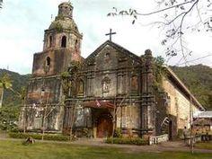 St. John the Baptist Church  Kalayaan, Laguna