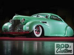 1940 Cadillac Coupe. Maintenance/restoration of old/vintage vehicles: the material for new cogs/casters/gears/pads could be cast polyamide which I (Cast polyamide) can produce. My contact: tatjana.alic@windowslive.com