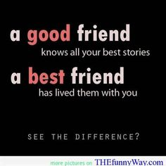 quotes about best friends - Google Search