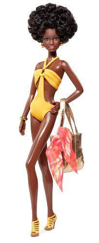Barbie Basics Model No.08 W3330 Mattel