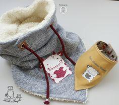 DIY Kinderkleidung kostenlose Nähanleitung  Lieloop nähen für Erwachsene und Kinder / freebook Anleitung und Schnittmuster
