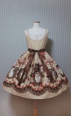 Gardenberries Lief (tradefriendly) « Lace Market: Lolita Fashion Sales and Auctions