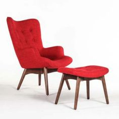 Check out the Stilnovo FYC906 Teddy Bear Chair with Ottoman priced at $989.00 at Homeclick.com.