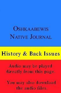 161 Stories in Anishinaabemowin